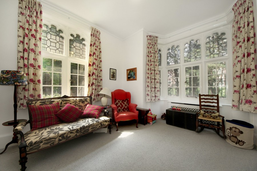 Images for Detached Lodge, Just within the grounds of Westminister Cemetary,  Ealing