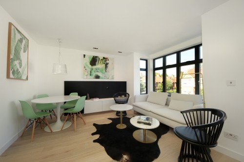 Curzon Rd development - All sold by Go View London