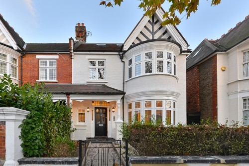 West Lodge Ave, W3 - All sold by Go View London
