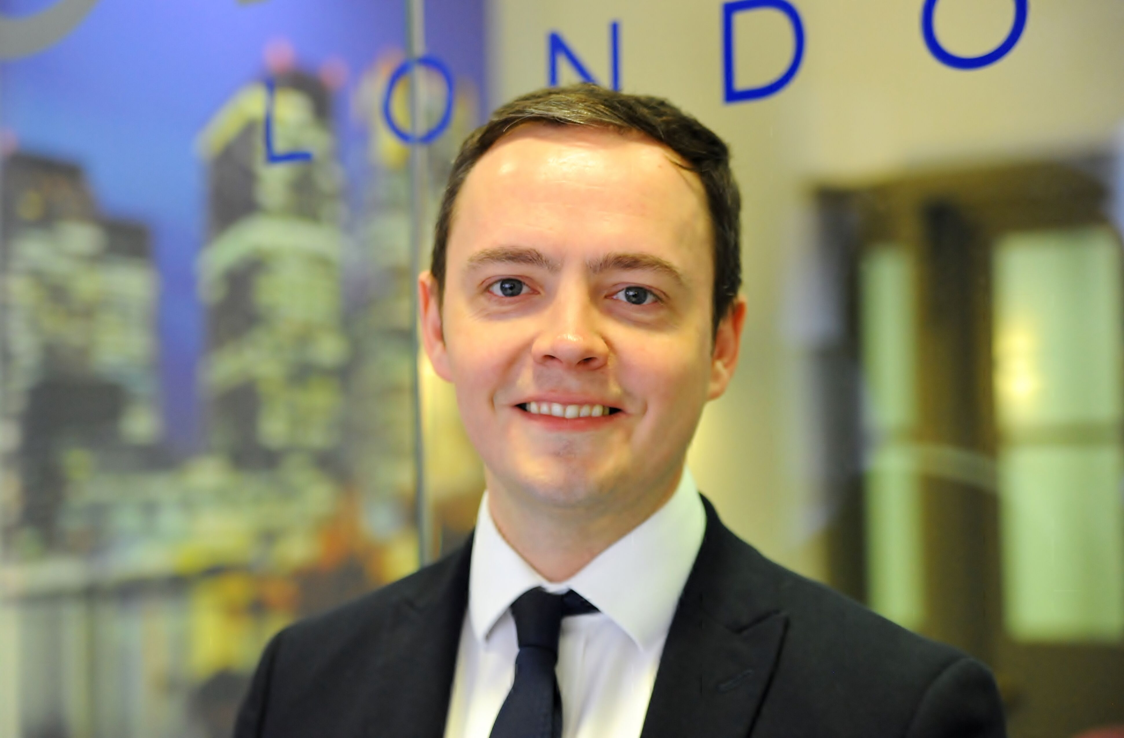 Chris Sweeney, Lettings Manager - Ealing